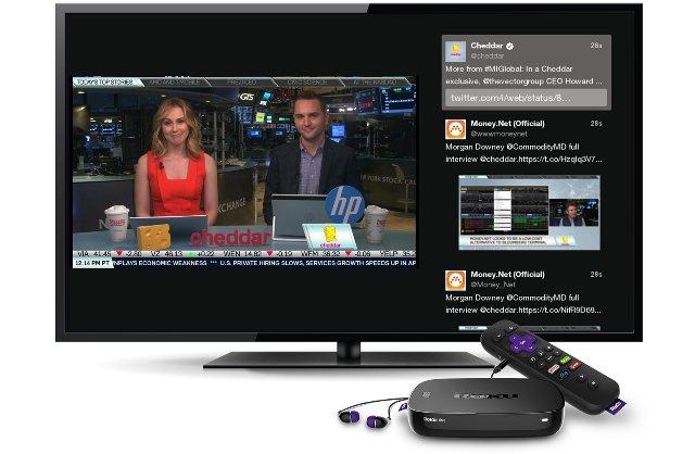 Twitter убивает свое приложение на Roku, Android TV и Xbox