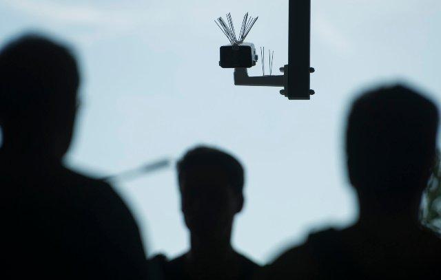 Amazon продает технологии распознавания лиц правоохранительным органам