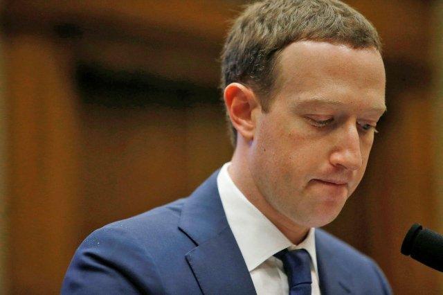 Марк Цукерберг извинится перед ЕС за то, что он не уделял «достаточно широкого внимания» проблемам