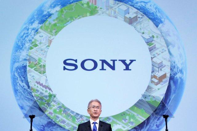 Sony делает ходы, чтобы доминировать датчиками изображения и музыкой
