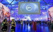 EA покупает облачную технологию игр GameFly