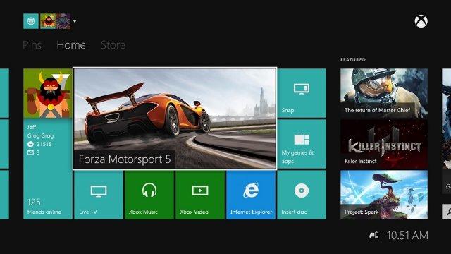 Следующее обновление Xbox One, наконец, сохраняет несколько паролей Wi-Fi