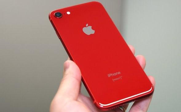 Новые iPhone от Apple могут иметь первые 7-нанометровые чипы