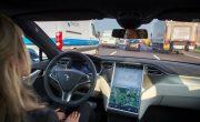 Массачусетский технологический институт учит автономные автомобили менять полосы движения, как настоящие водители