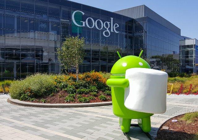 Google всегда будет делать зло, но не ее сотрудники