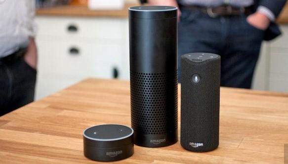 Amazon Echo записал разговор и отправил его случайному контакту