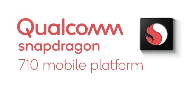 Snapdragon 710 добавит флагманские функции к телефонам среднего класса