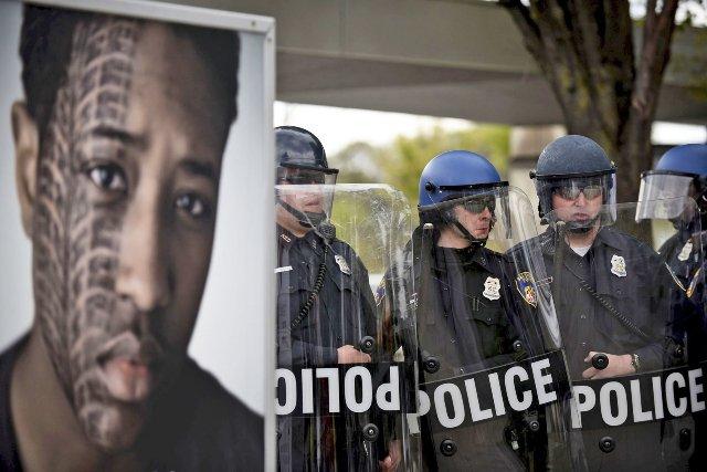 ИИ может предсказать насильственные протесты через анализ Twitter