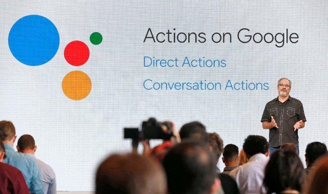 Google инвестирует в стартапы, чтобы сделать голосового помощника лучше