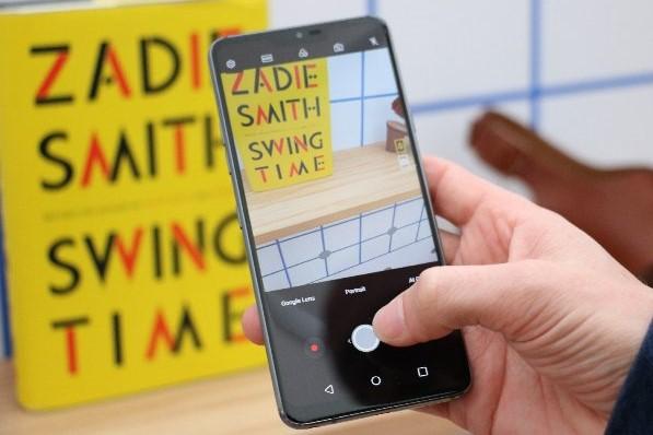 Новые функции Google Lens теперь работают на телефонах Android