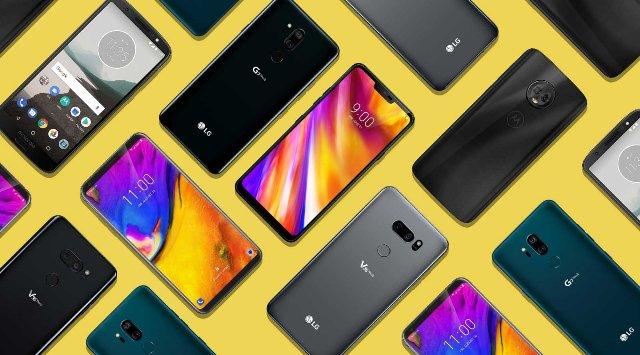 Проект Fi теперь работает с новейшими телефонами LG и доступным по цене G6 от Moto