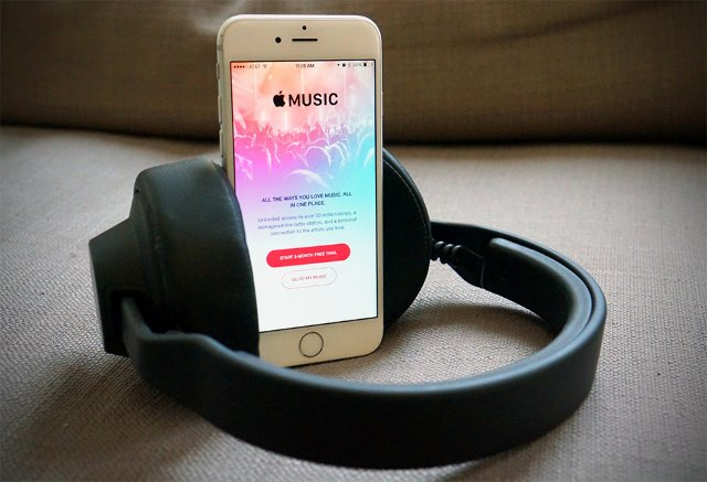 Apple Music создает издательское подразделение