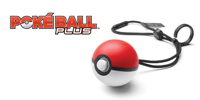 «Pokémon: Let's Go» свяжет «Pokémon Go» и Switch этой осенью