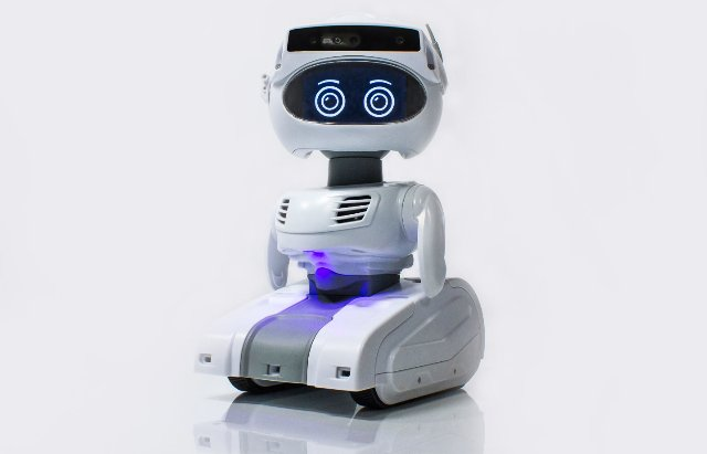 Робот Misty II теперь доступен для предварительного заказа