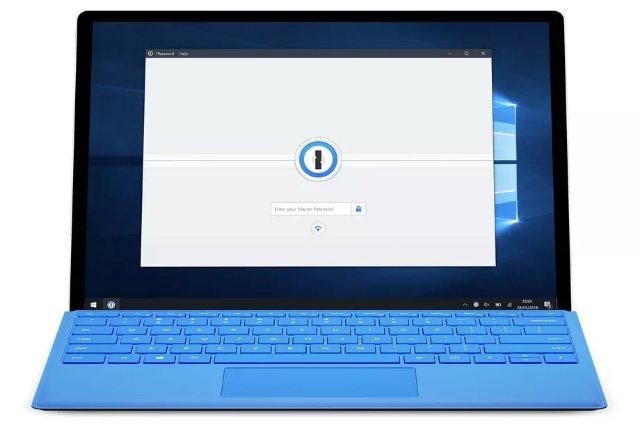 Обновленный, улучшенный 1Password теперь доступен в Windows