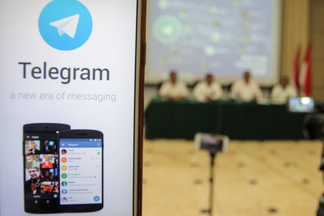 Apple заблокировала Telegram от обновления приложения в iOS
