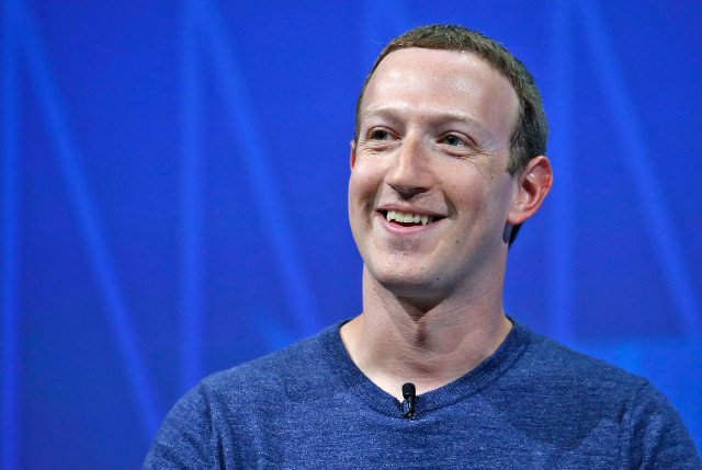 Российские политики тоже хотят послушать Марка Цукерберга