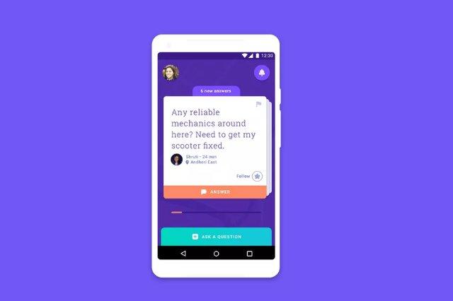Google запускает бета-версию Neighborly, приложение для краудсорсинга локальных вопросов