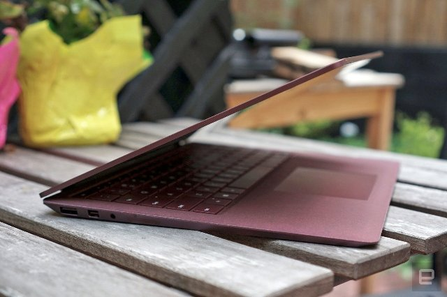 Доход Microsoft Surface вырос на 32 процента вместе со своим быстро растущим облаком
