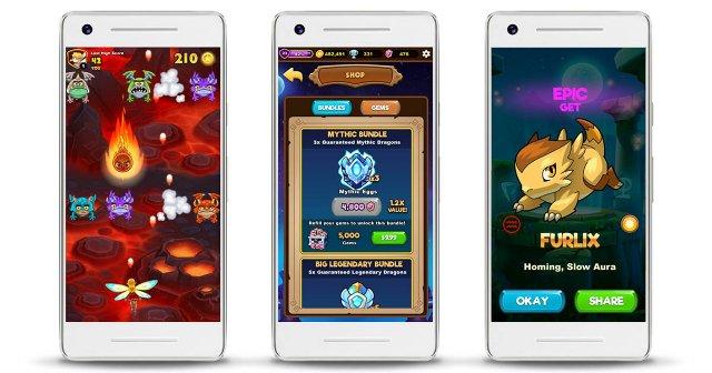 Мгновенные игры Facebook теперь предлагают покупки в приложении