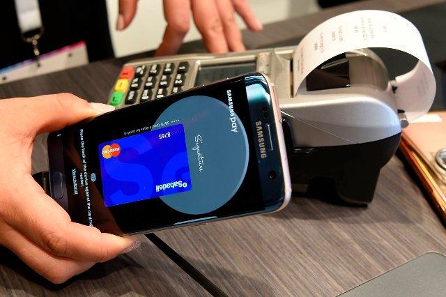 В США Samsung Pay предлагает кэшбек за покупку у избранных розничных продавцов