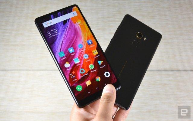 Xiaomi официально прибывает в Великобританию и Европу