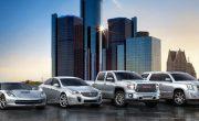 General Motors печатает 3D части для повышения эффективности EV