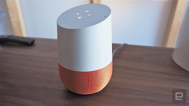 Google Assistant теперь работает с каждым крупным брендом смарт-домашнего устройства