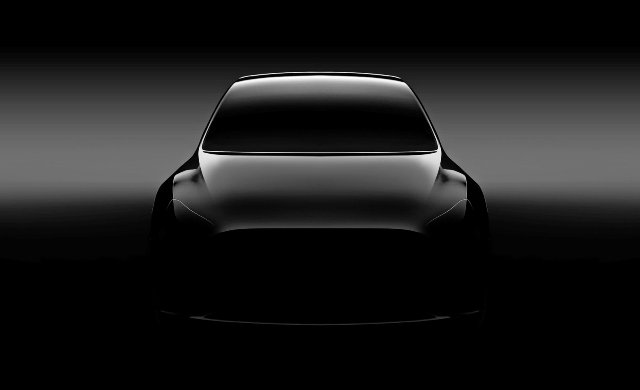 Tesla обещает выпуск Model Y в 2020 году