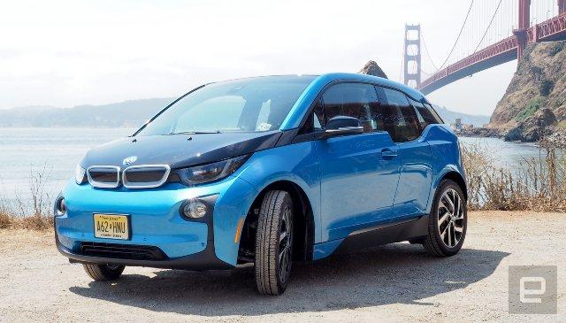 BMW, Ford и GM хотят принести блокчейн на ваш автомобиль