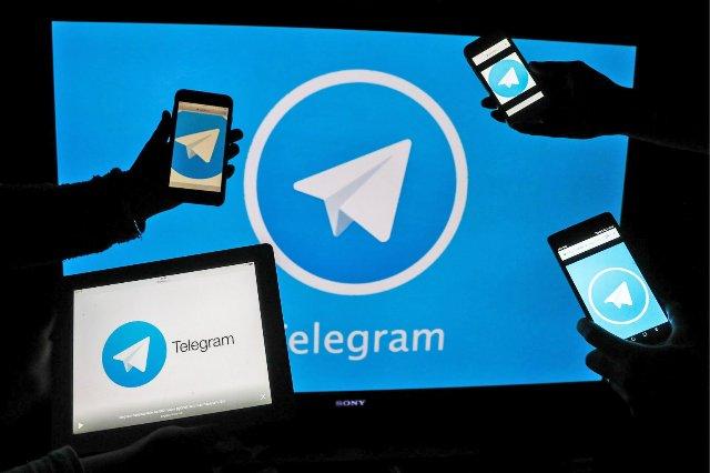 Иран говорит интернет-провайдерам заблокировать Telegram