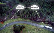 Автомобильные и грузовые автомобили Volvo теперь могут делиться сообщениями о дорожном движении друг с другом