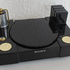 Вещь дня: проигрыватель из Sony PlayStation