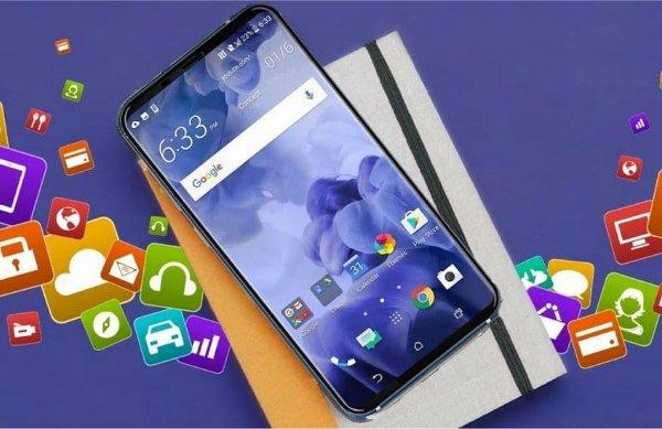 В Сети подтвердили характеристики и дизайн HTC U12+