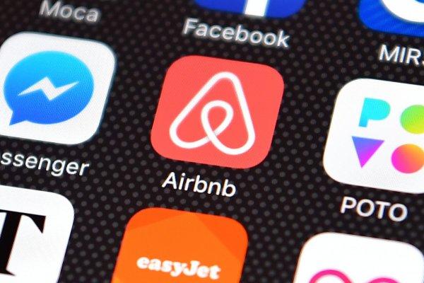 Пользователей Airbnb предупредили о хакерских атаках