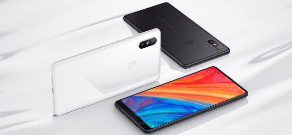 Эксперты сравнили смартфоны OnePlus 6 и Xiaomi Mi Mix 2S и назвали лучший из них