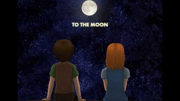 Создатель популярной игры «To The Moon» рассказал о создании фильма