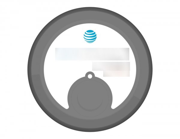 AT&T разработала «умную» кнопку для интернет-торговли без Wi-Fi