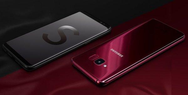 Сегодня представят «облегченный» флагман Samsung Galaxy S Light Luxury