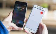 Голосовой помощник Siri получит совершенно новый голос