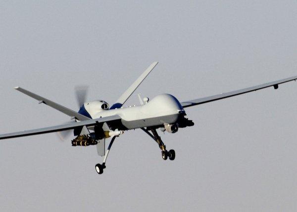 Разведчики и дроны НАТО над Крымом будут уничтожены ПВО