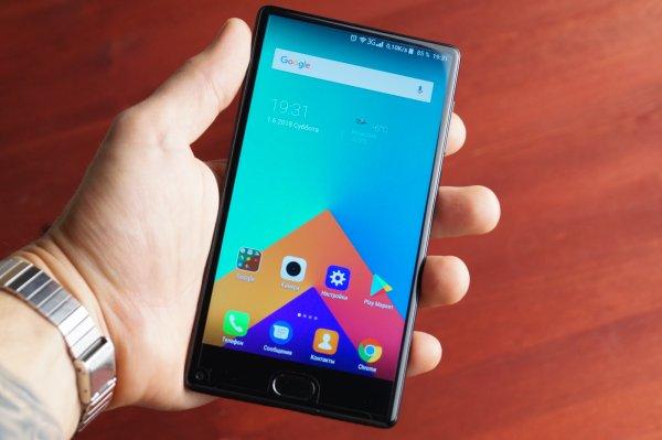 Специалисты назвали безрамочные смартфоны от Leagoo стоимостью от