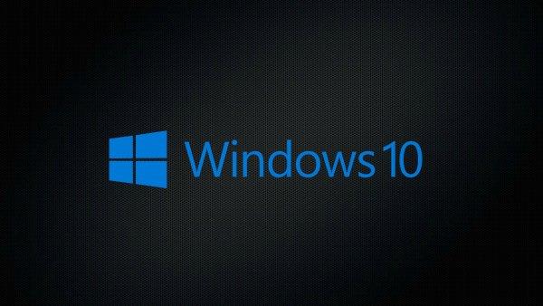 Новое обновление для Windows 10 вызывает «черный» экран