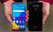 LG G6 начала работать на Android 8.0 Oreo