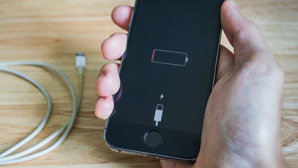 Специалисты назвали самую слабую сторону iPhone