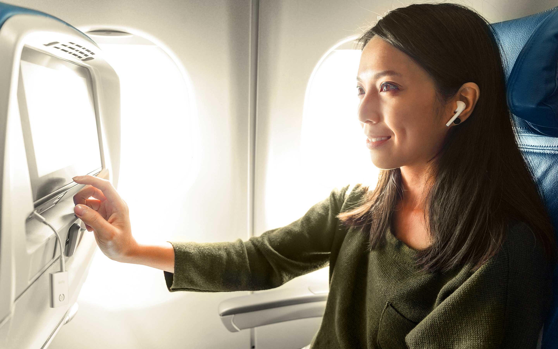 AirFly подключит ваши беспроводные наушники к любому устройству