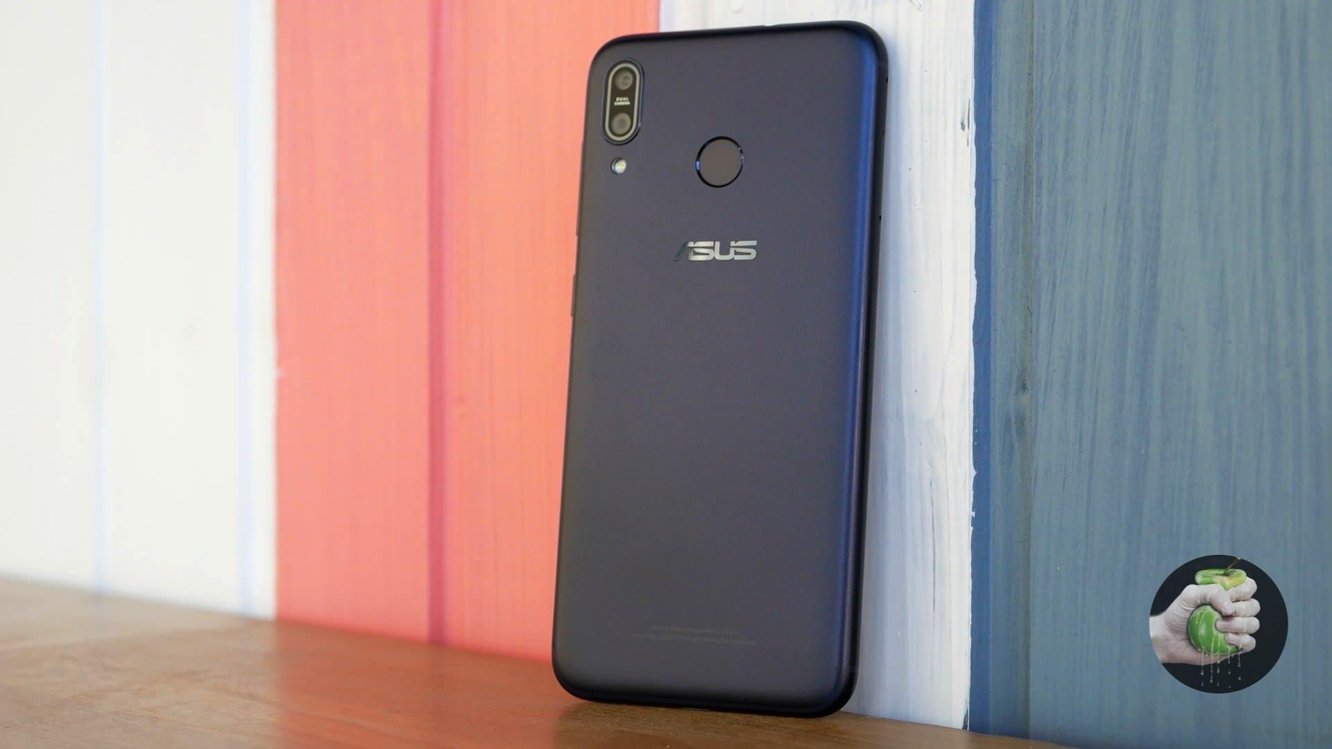 Обзор ASUS Zenfone Max M1: удобный, недорогой и долго работает