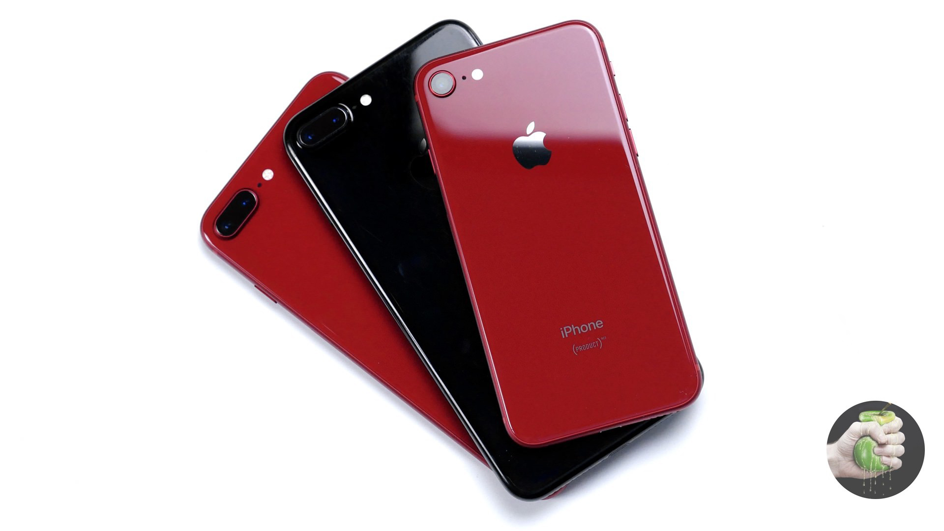 Apple и Xiaomi выпускают самые популярные смартфоны в мире