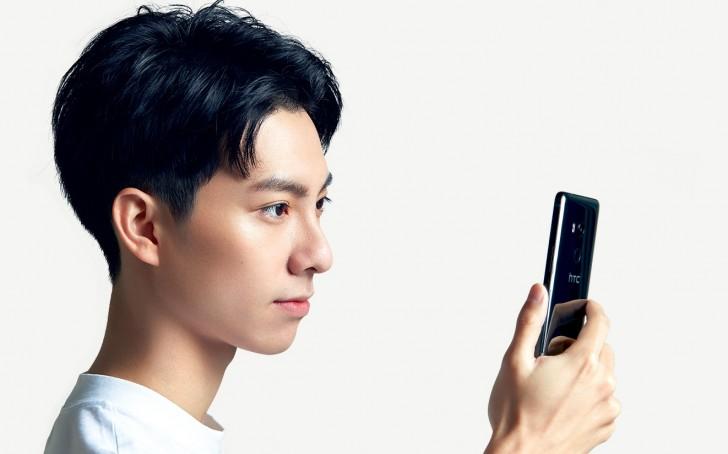 Слили дизайн и все характеристики HTC U12+