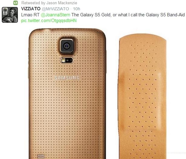 Samsung выпустила новую камеру для смартфонов